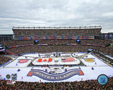 Gillette Stadium 2016 NHL Winter Classic Photo