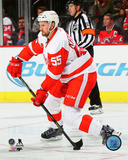 Niklas Kronwall 2015-16 Action Photo