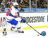 P.K. Subban 2016 NHL Winter Classic Photo
