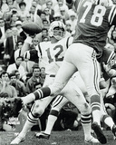 Joe Namath Super Bowl III Photo