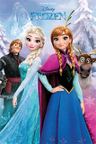 Frozen- Beauties & Beasts Bilder