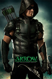 Arrow- Armored Up Poster