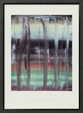Abstraktes Bild 753-9, c.1992 Art by Gerhard Richter