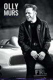Olly Murs- Car Bumper Poster