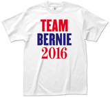 Team Bernie T-Shirt