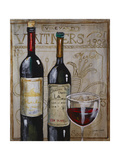 Vintner's Choice Posters by Jennifer Garant