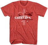Step Brothers- Catalina Wine Mixer T-Shirt