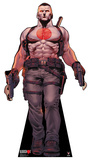 Bloodshot - Valiant Entertainment Cardboard Cutouts