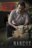 Narcos- Lies Are Necessary Photo