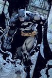 Batman- Prowling Prints