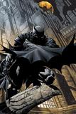 Batman- Night Watch Posters