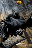 Batman- Night Watch Kunstdrucke