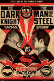Batman vs. Superman- Ultimate Face Off Zdjęcie