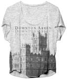 Juniors: Downton Abbey- Castle Estate (Dolman) Shirts
