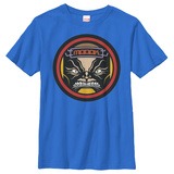 Youth: Avengers- Modok Emblem T-shirts