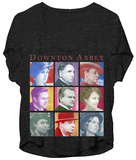Juniors: Downton Abbey- Troupe Square (Dolman) Shirts