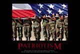 Patriotism Prints