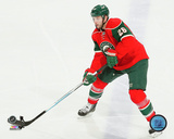 Thomas Vanek 2015-16 Action Photo