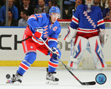 Ryan McDonagh 2015-16 Action Photo