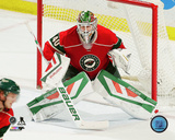 Devan Dubnyk 2015-16 Action Photo