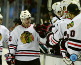 Brandon Saad 2012-13 Action Photo