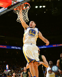 Klay Thompson 2015-16 Action Photo