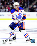 Jordan Eberle 2015-16 Action Photo