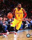 Kyrie Irving 2015-16 Action Photo