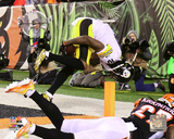 Martavis Bryant touchdown catch 2015 AFC wildcard game Photo