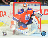 Cam Talbot 2015-16 Action Photo