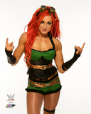Becky Lynch 2015 Posed Photo