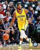 Paul George 2015-16 Action Photo