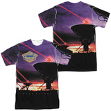 Night Ranger- Dawn Patrol (Front/Back) Sublimated