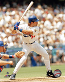 Mike Piazza Action Photo