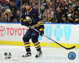 Evander Kane 2015-16 Action Photo
