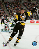 Evgeni Malkin 2015-16 Action Photo