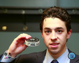 Johnny Gaudreau first NHL Goal- April 13, 2014 Photo