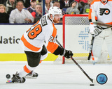 Claude Giroux 2015-16 Action Photo