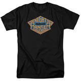 Night Ranger- Band Logo T-shirts