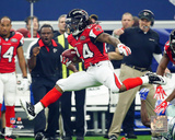 Devonta Freeman 2015 Action Photo
