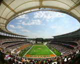 McLane Stadium Baylor University Bears 2015 Photo