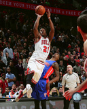Jimmy Butler 2015-16 Action Photo