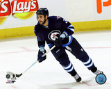 Dustin Byfuglien 2015-16 Action Photo