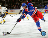 Derek Stepan 2015-16 Action Photo