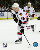 Jonathan Toews 2015-16 Action Photo