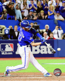 Josh Donaldson Game 4 of the 2015 American League Championship Series Photo