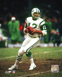 Joe Namath Action Photo