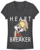 Juniors: Looney Tunes- Lola Heart Breaker T-paita