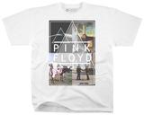 Pink Floyd- Floyd Classics Tshirts