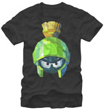 Looney Tunes- Poly Marvin T-Shirt